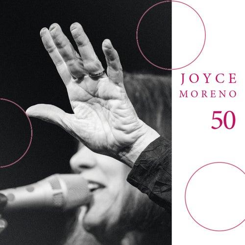 50 de Joyce Moreno