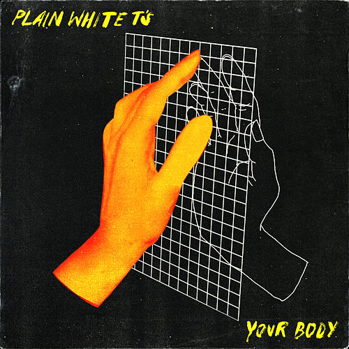Your Body (Radio Edit) by Plain White T's