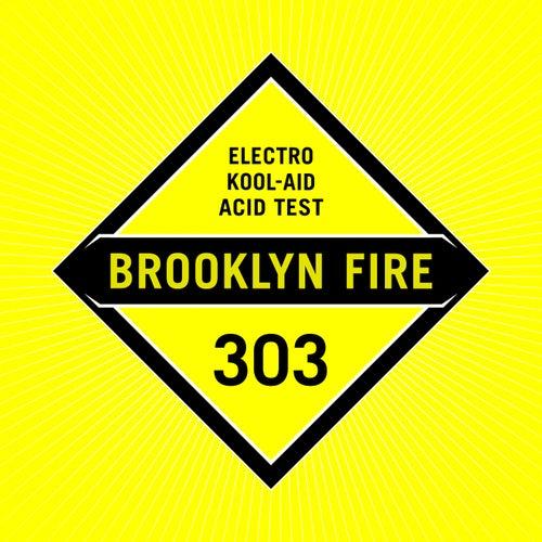 Electro Kool-Aid Acid Test von Various Artists