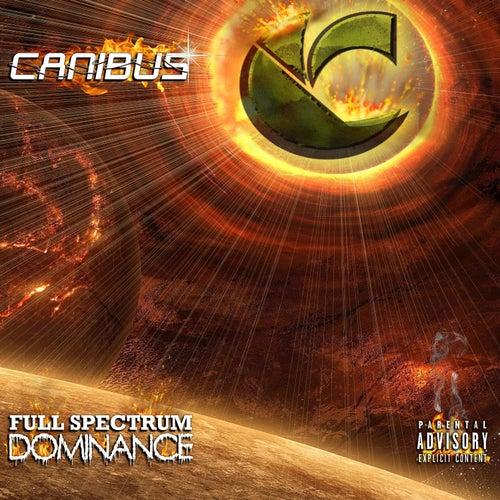 Full Spectrum Dominance de Canibus