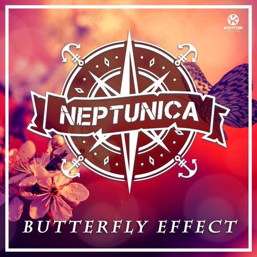 Butterfly Effect von Neptunica