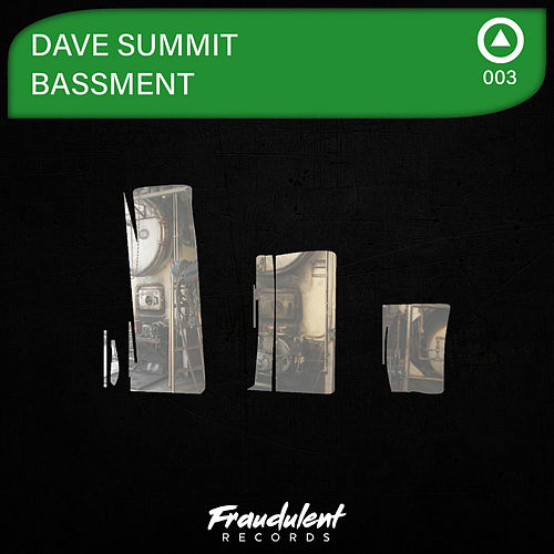 Bassment by Dave Summit