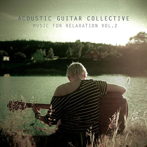 Music for Relaxation, Vol. 2 de Acoustic Guitar Collective