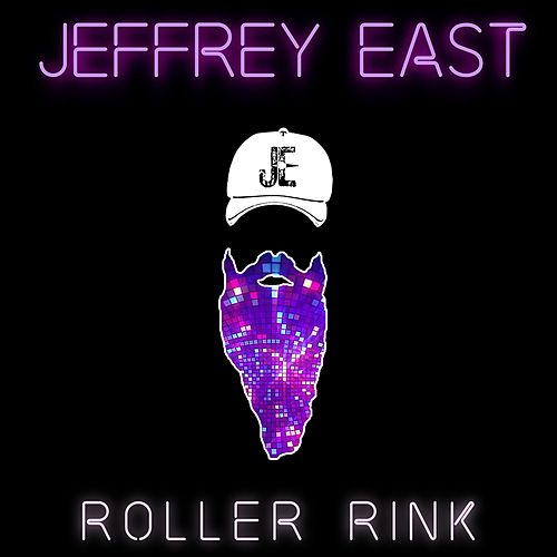 Roller Rink by Jeffrey East