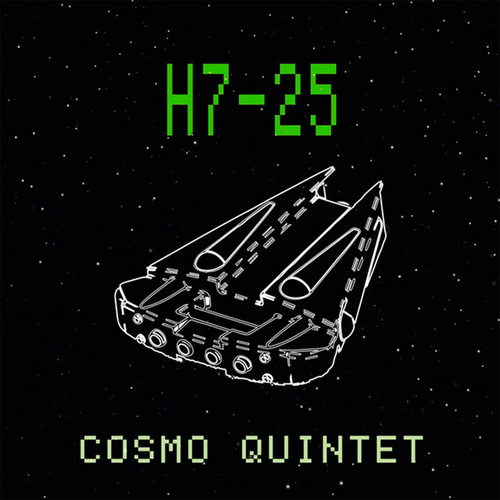 H7-25 by Cosmoquintet