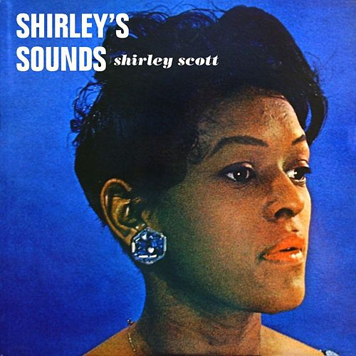 Shirley's Sounds de Shirley Scott