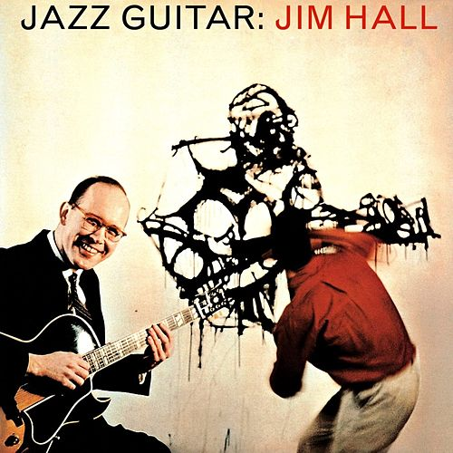 Jazz Guitar by Jim Hall