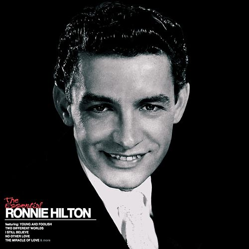The Essential Ronnie Hilton von Ronnie Hilton