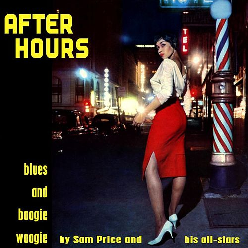 After Hours de Sammy Price