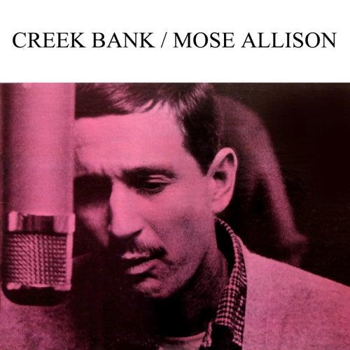 Creek Bank by Mose Allison