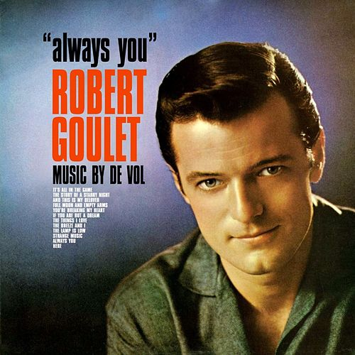 Always You de Robert Goulet