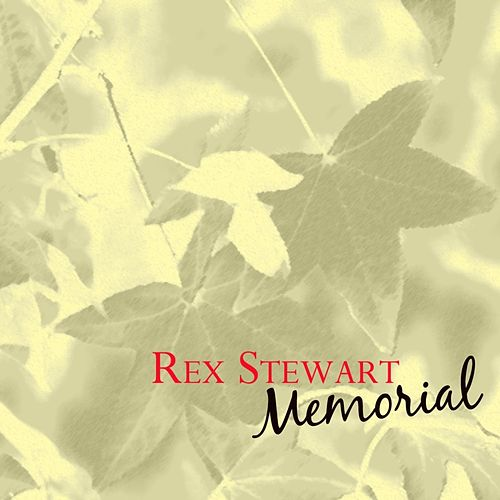 Memorial de Rex Stewart