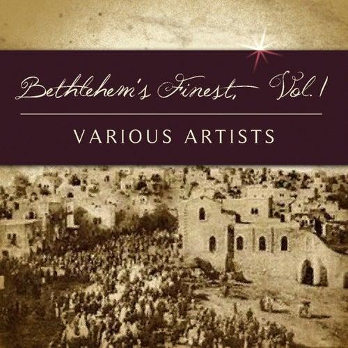 Bethlehem's Finest, Vol. 1 de Various Artists