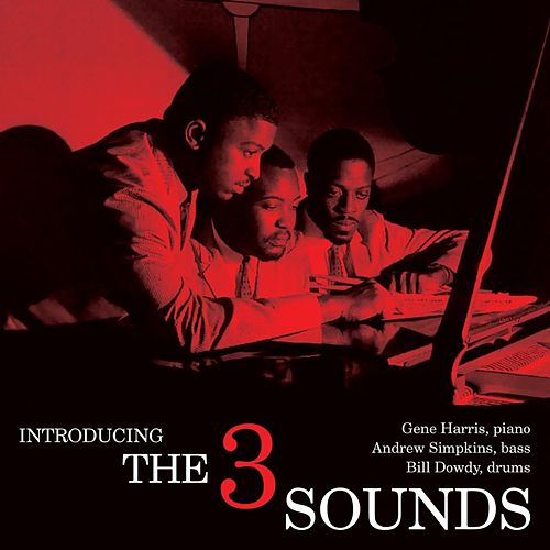 Introducing The Three Sounds by The Three Sounds