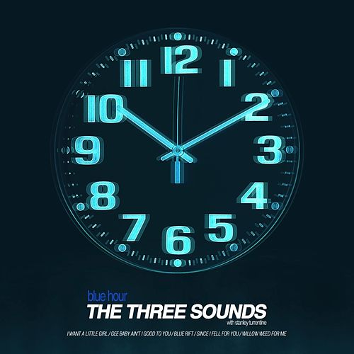 Blue Hour by The Three Sounds