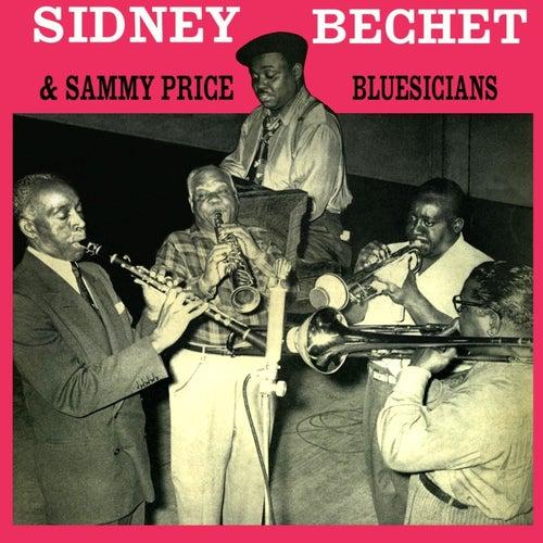 Bluesicians de Sammy Price