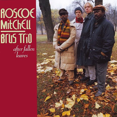 After Fallen Leaves by Roscoe Mitchell