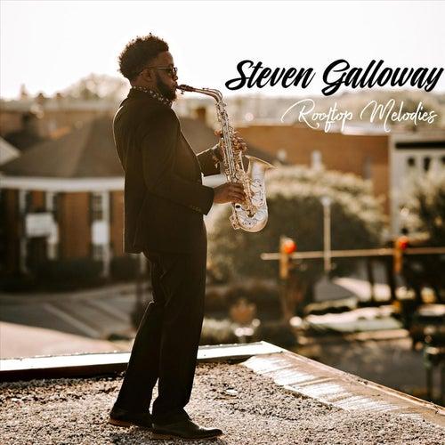 Rooftop Melodies von Steven Galloway