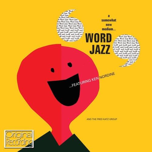 Word Jazz de Ken Nordine