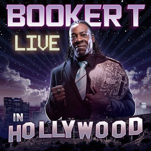 Live in Hollywood by WWE