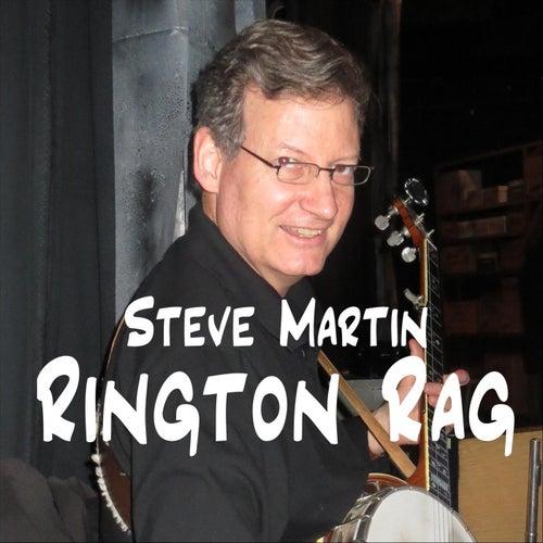 Ringtone Rag de Steve Martin