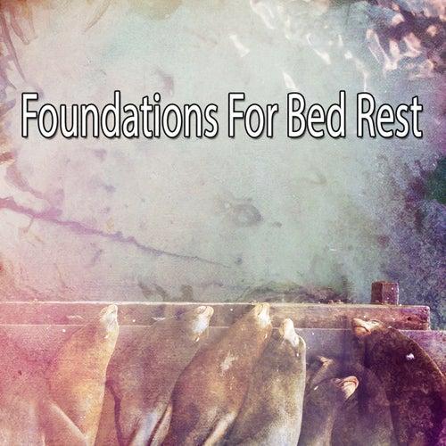 Foundations For Bed Rest von Rockabye Lullaby