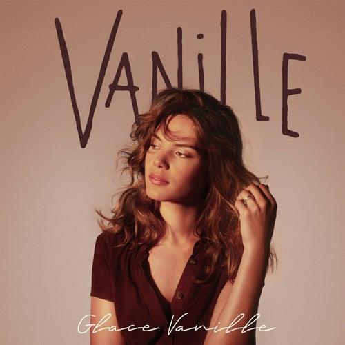 Glace vanille de Vanille