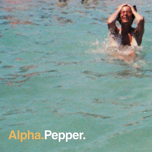 Pepper de Alpha
