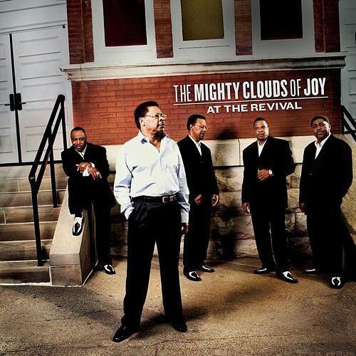 At The Revival de The Mighty Clouds of Joy
