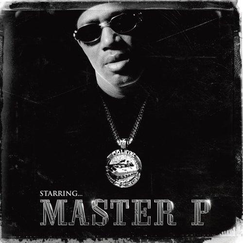 Starring Master P von Master P
