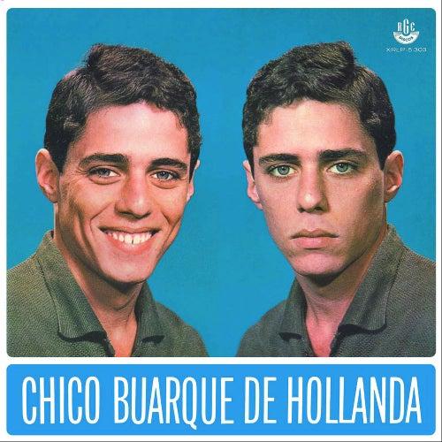 Chico Buarque de Hollanda de Chico Buarque
