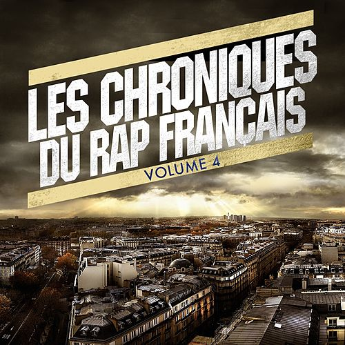 Classics mix-tape rap français 4 by Various Artists