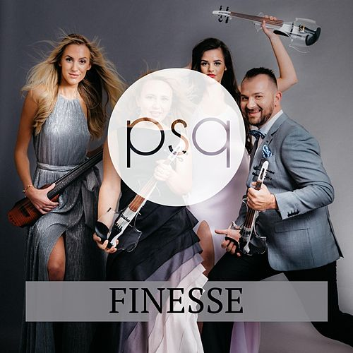 Finesse von Philadelphia String Quartet