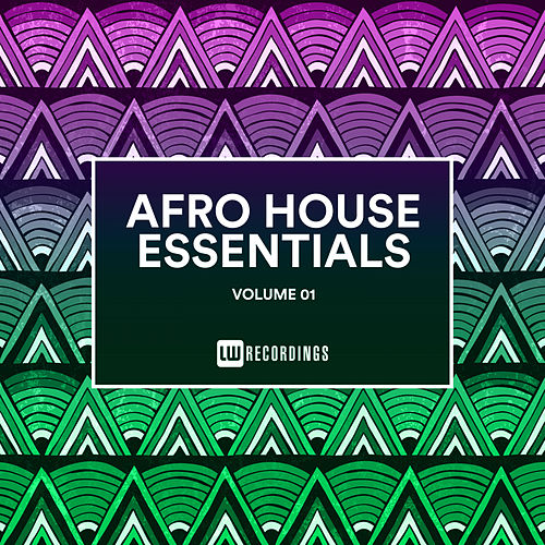 Afro House Essentials, Vol. 01 - EP by Various Artists