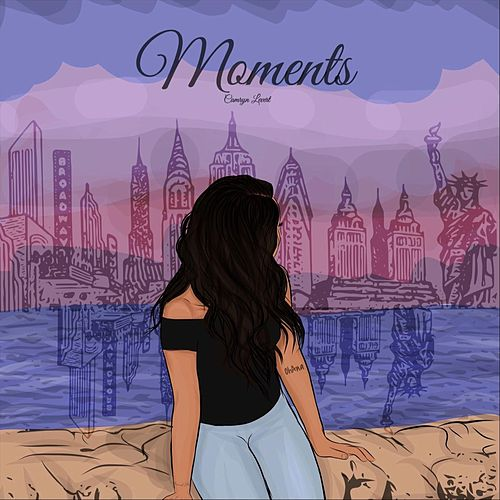 Moments - EP by Camryn Levert