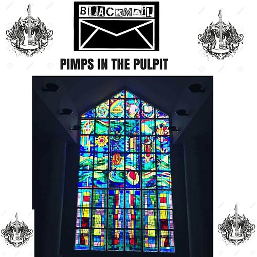 Pimps in the Pulpit by Blackmail