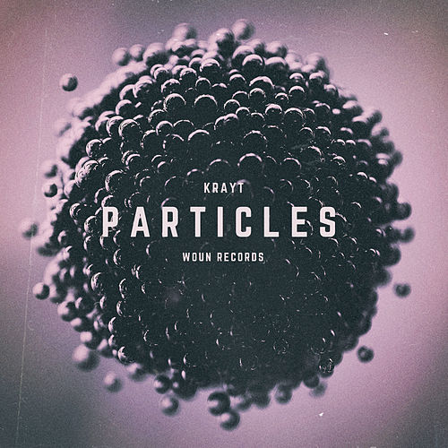 Particles by Krayt