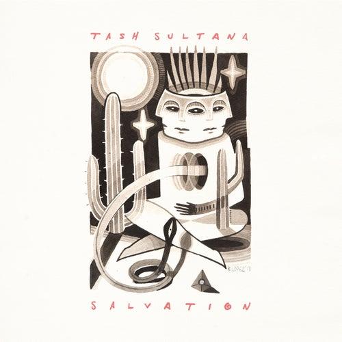 Salvation de Tash Sultana