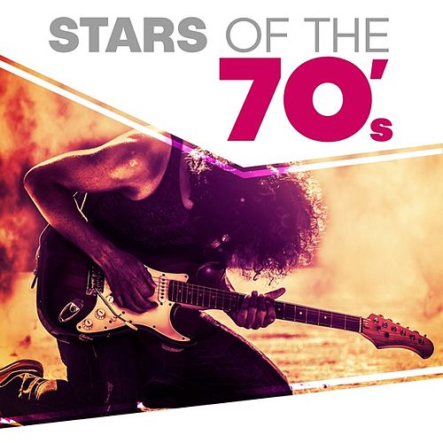 Stars of the 70's de Various Artists