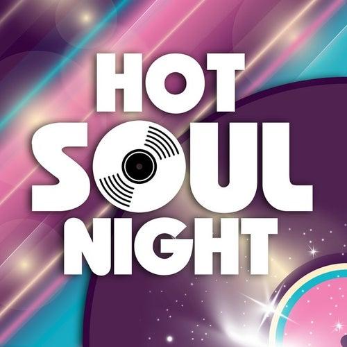 Hot Soul Night de Various Artists