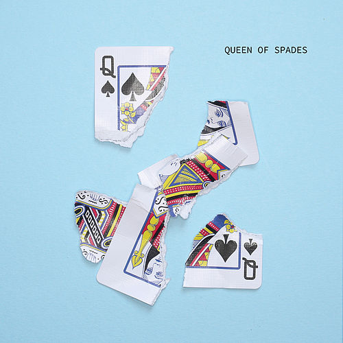 Queen of Spades di Darwin Deez