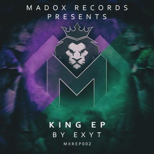 King EP von EXYT