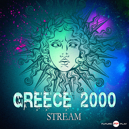 Greece 2000 (Radio Edit) by Stream