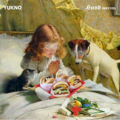 Hund (MMXVII) by Yukno