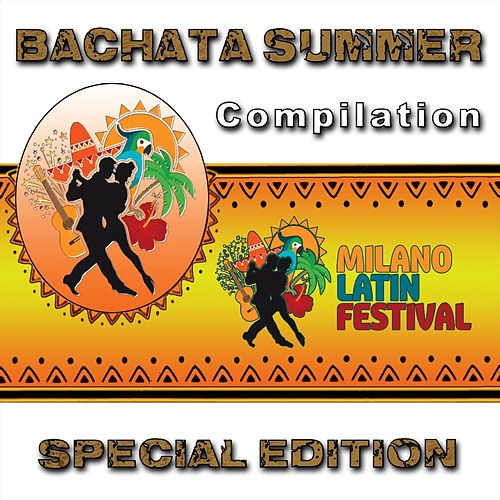 Bachata Summer Compilation de Various Artists