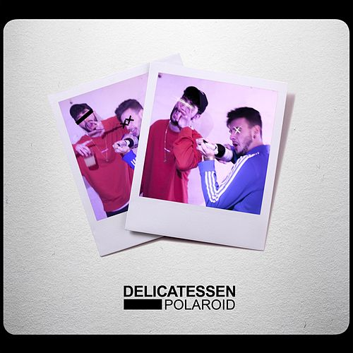 Polaroid by Delicatessen