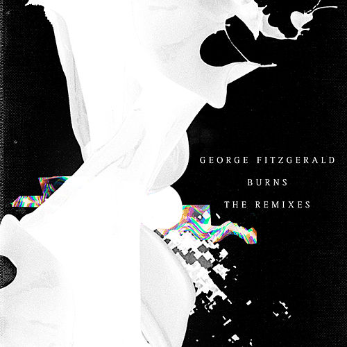 Burns (Moby Remix) von George FitzGerald