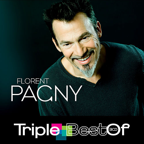 Triple Best Of di Florent Pagny