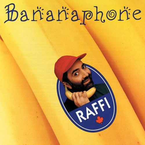 Bananaphone by Raffi