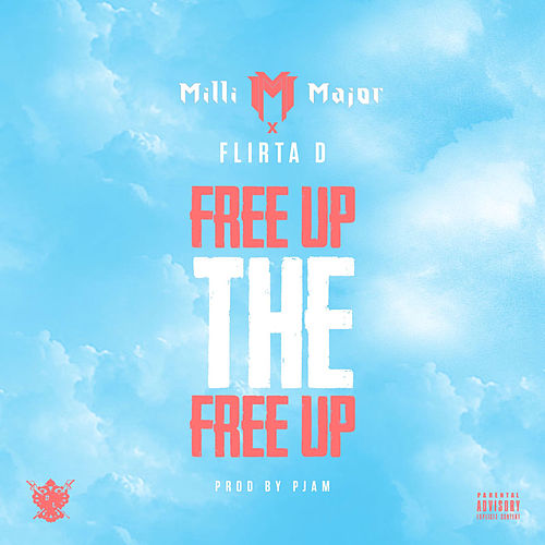 Free UP von Milli Major